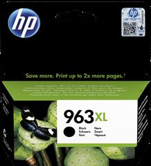 Tinta HP 3JA30AE nr.963XL (crna), original