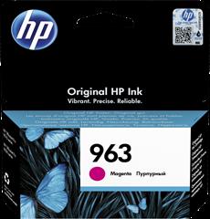 Tinta HP 3JA24AE nr.963 (ljubičasta), original