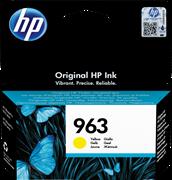 Tinta HP 3JA25AE nr.963 (žuta), original