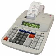 Stolni kalkulator Olympia CPD-512, s ispisom