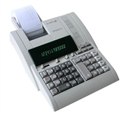 Stolni kalkulator Olympia CPD-3212S, s ispisom