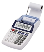 Stolni kalkulator Olympia CPD-425, s ispisom