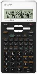 Tehnički kalkulator Sharp EL-531THBWH, bijeli