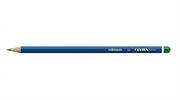 Grafitna olovka Lyra Robinson 3H, 1 kom