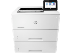 Pisač HP LaserJet Enterprise M507x