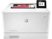 Pisač HP Color LaserJet Pro M454dw