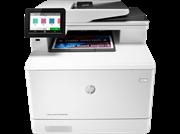 Multifunkcijski uređaj HP Color LaserJet Pro M479dw