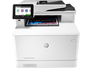 Multifunkcijski uređaj HP Color LaserJet Pro M479fnw