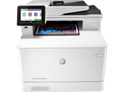 Multifunkcijski uređaj HP Color LaserJet Pro M479fdw