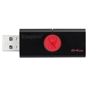 USB stick Kingston DT106, 64 GB