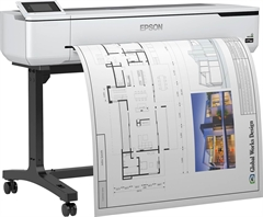 Pisač Epson SC-T5100, 36-in A0