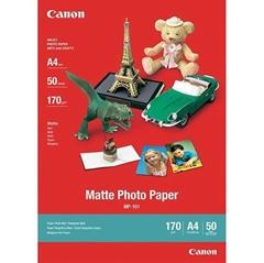 Foto papir Canon MP-101, A4, 50 listova, 170 grama