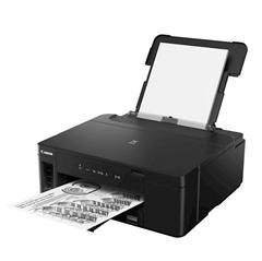 Pisač Canon Pixma GM2040 + 2 x crna tinta GRATIS