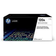 Bubanj HP W1120A 120A (crna/boja), original