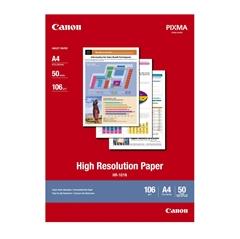 Foto papir Canon HR-101N, A4, 50 listova, 106 grama