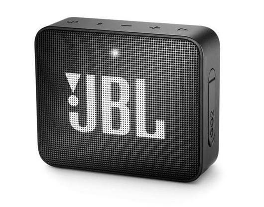 Prijenosni zvučnik JBL GO 2, bluetooth