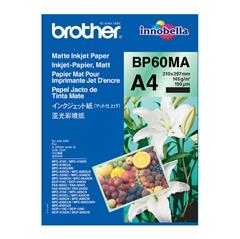 Foto papir Brother BP60MA, A4, 25 listova, 145 grama