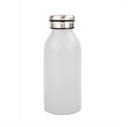 Termo boca Bottle&More, 350 ml, siva