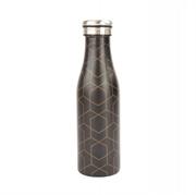 Termo boca Bottle&More, 450 ml, linije