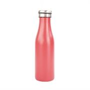 Termo boca Bottle&More, 450 ml, crvena