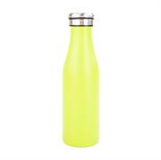 Termo boca Bottle&More, 450 ml, žuta