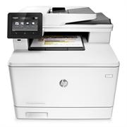 Multifunkcijski uređaj HP Color LaserJet MFP M477fnw (CF377A)