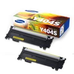 Komplet tonera Samsung CLT-Y404S (SU444A) (žuta), dvostruko pakiranje, original