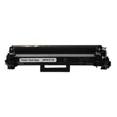 Toner HP CF217X 17X (crna), zamjenski