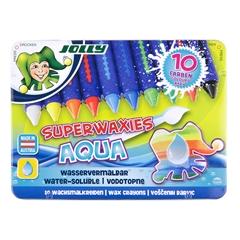 Voštane bojice Jolly Superwaxies Aquarell