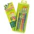 Set kistova Jolly Neon