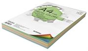 Hamer papir A4, pastelna duga, 100 listova