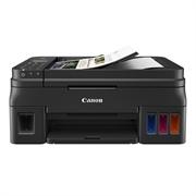 Multifunkcijski uređaj Canon Pixma G4411 + GRATIS crna tinta