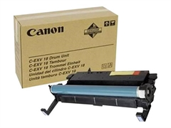 Bubanj Canon C-EXV 18 (crna), original