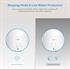 Ovlaživač zraka Vava Cool Mist 2v1, ultrazvučni, bijeli