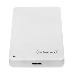 Vanjski disk Intenso Memory Case 1 TB, bijela