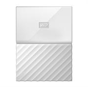 Vanjski disk WD My Passport, 2 TB, bijela