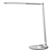 Stolna LED svjetiljka TaoTronics Minimalist TT-DL19, srebrna