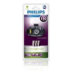 LED svjetiljka za glavu Philips