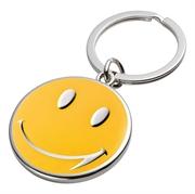 Privjesak za ključeve - Smile