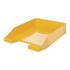 Ladica za odlaganje dokumenata Han Standard, žuta