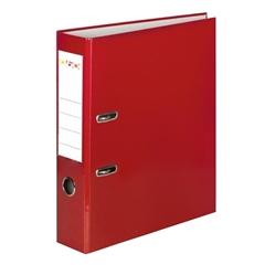 Registrator QBO A4/50 (crvena), samostojeći