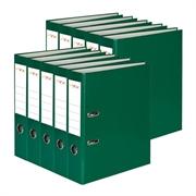 Registrator QBO A4/75 (zelena), samostojeći, 10 komada