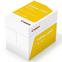 Fotokopirni papir Canon Yellow Label A3, 2.500 listova, 80 grama
