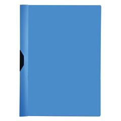 Mapa Clip Optima, plava