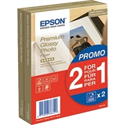 Foto papir Epson C13S042167, A6, 80 listova, 255 grama