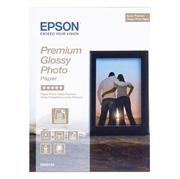 Foto papir Epson C13S042154, 13 x 18 cm, 30 listova, 255 grama
