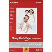Foto papir Canon GP-501, A6, 10 listova, 200 grama