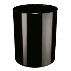 Koš za smeće Han, 20 L, crni