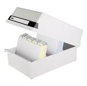 Kutija za kartoteke HAN, A5, zatvorena