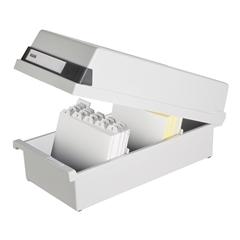 Kutija za kartoteke HAN, A6, zatvorena